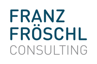 logo franz froeschl consulting